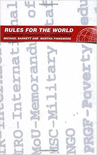 michael barnett lighting. rules for the world: international organizations in global politics: amazon.co.uk: michael barnett, martha finnemore: 9780801488238: books barnett lighting