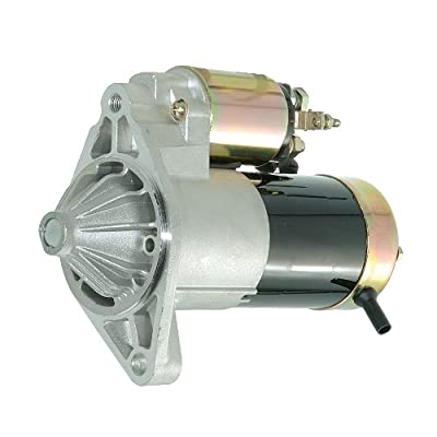 ACDelco 337-1078 Professional Starter