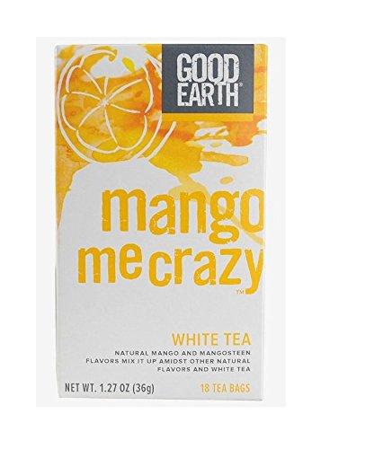Good Earth Mangosteen Superfruit Tea - 18 ct - 3 pk - Good Earth Grocery