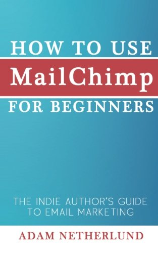 How Use MailChimp Beginners Marketing product image