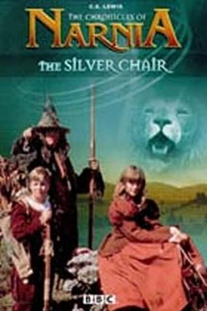 Amazon Com The Chronicles Of Narnia The Silver Chair Tom
