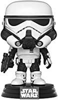 Funko Pop Star Wars Solo: Imperial Patrol Trooper Summer Convention Exclusive Collecitble Figure, Multicolor