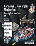 Airframe and Powerplant Mechanics Powerplant Handbook, Federal Aviation Administration, 0983865833