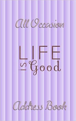 all occasion address book purple address book michal brannan