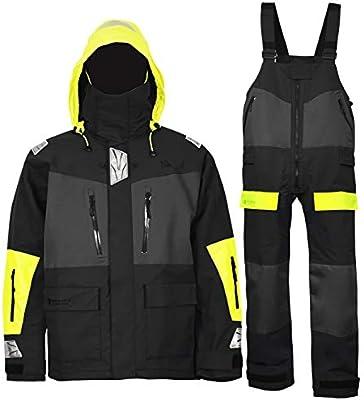 Navis Marine Offshore Sailing Jacket Pantalones para Hombre Pesca ...