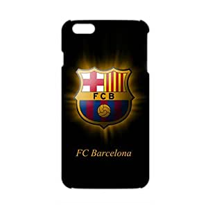 HNMD FC Barcelona 3D Phone Case for Iphone 6 plus