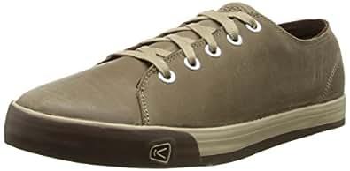 KEEN Men's Timmons Low Lace Casual Shoe, Kelp, 7 M US