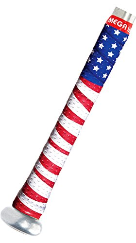 Hot Glove Mega Wrap USA Flag Bat Grip