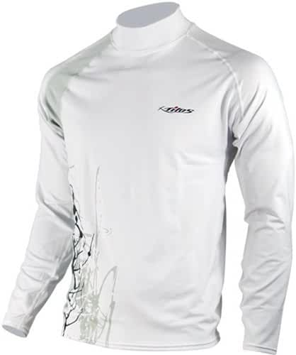 Tilos Mens 6oz. Anti-UV Long-Sleeved Rashguard
