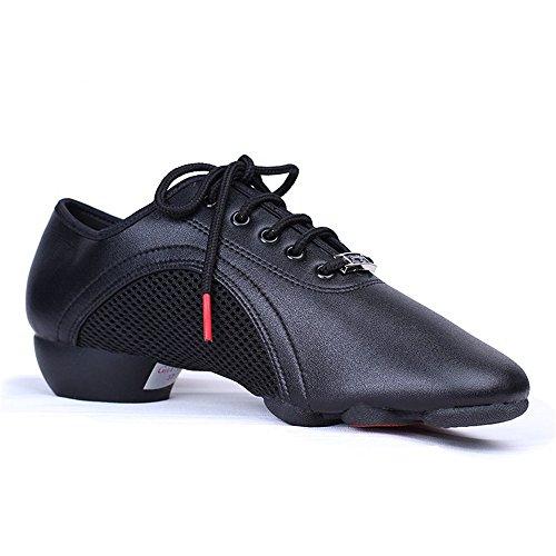 nbsp;Cm homme Fibre Dance Super Chaussures 27 pour nbsp;cm 0 Taille Adulte Latin r Cuir Hutt 22 qIHPwR