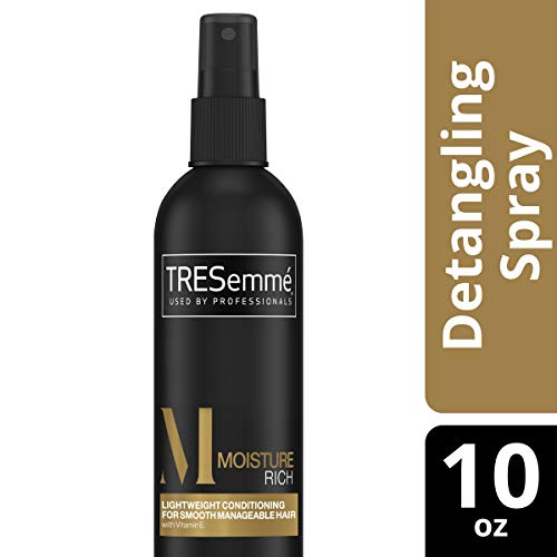 TRESemmé Moisture Rich Detangling Spray 10 oz