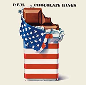 Chocolate Kings: Expanded Edition