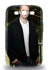 New Arrival Galaxy Premium Galaxy S3 Case NHL Buffalo Sabres Christian Ehrhoff #10 ( Custom Picture iPhone 6, iPhone 6 PLUS, iPhone 5, iPhone 5S, iPhone 5C, iPhone 4, iPhone 4S,Galaxy S6,Galaxy S5,Galaxy S4,Galaxy S3,Note 3,iPad Mini-Mini 2,iPad Air ) WANGJING JINDA