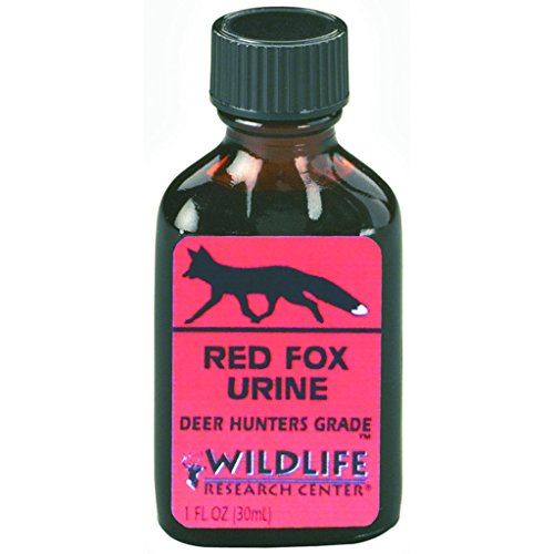 Wildlife Research Red Fox Urine Spray 1 oz.