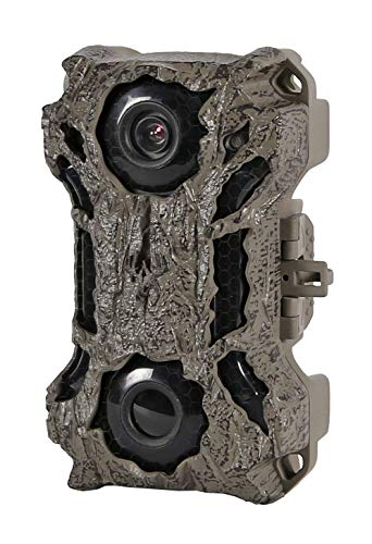 Wildgame Innovations L20B20F-8 Crush X20 Lightsout Trail Camera