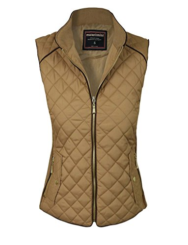 makeitmint-womens-basic-solid-quilted-padding-jacket-vest-w-pockets-large-yjv0002-camel
