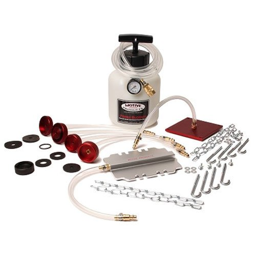 Motive Products 0390 Bleeder Kit