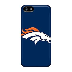 New Arrival Cover Case With Nice Design For Iphone 5/5s- Denver Broncos 5