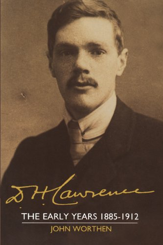 D. H. Lawrence: The Early Year...