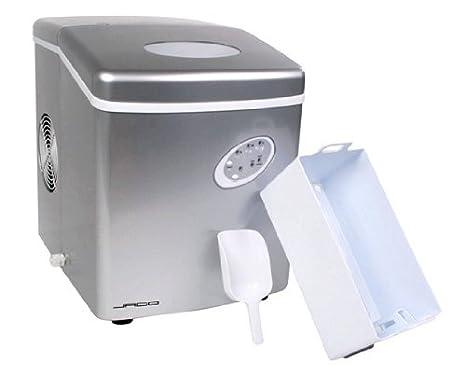 Banco Da Lavoro Jago : Jago ewzb silber macchina di ghiaccio v hz