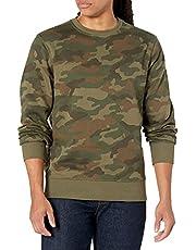 Amazon Essentials Heren Sweatshirt Crewneck Fleece Sweatshirt