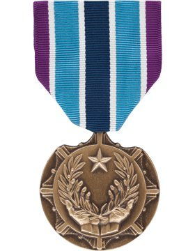ML-F1303, Army Civilian Award For Humanitarian Service, Full Size MEDALS