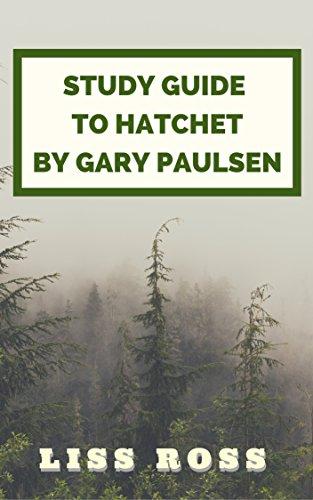 Hatchet Gary Paulsen Ebook