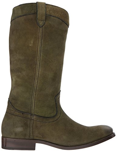 Boot Pull Fatigue Women's Fashion FRYE On Melissa nExXBYqH