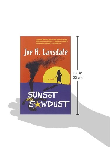 Sunset and Sawdust (Vintage Crime/Black Lizard): Amazon.es ...