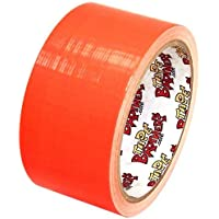 Tape Brothers Ultra Bright Fluorescent Duct Tape