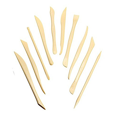 fengzhicai-10-pieces-abs-shaping-clay-sculpture-pottery-play-dough-carving-modeling-tools