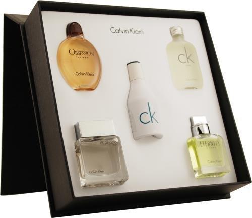 8e7151b6cb Calvin Klein Variety Sets by Calvin Klein Men  Amazon.co.uk  Beauty