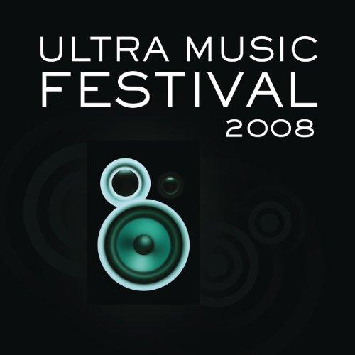 Ultra Music Festival 2008