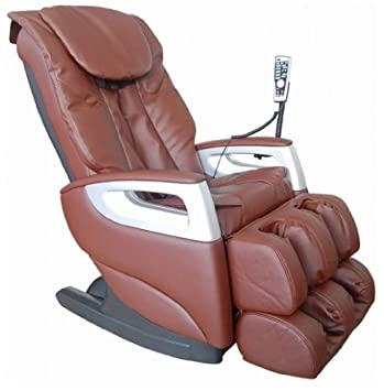 Amazon.com: cozzia 16018 – Silla de masaje Shiatsu: Health ...