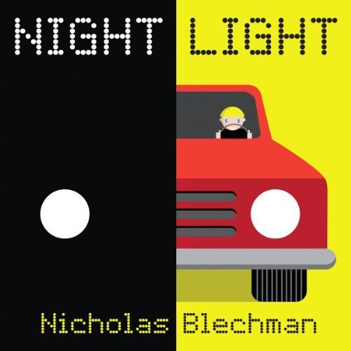Night Light by Nicholas Blechman - Orchard Shopping Mall