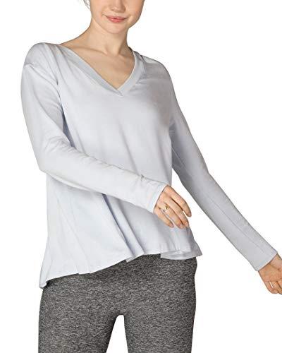 split back sweatshirt - 2