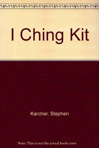 I Ching Kit