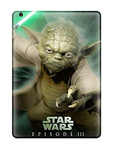 High Quality Shock Absorbing Case For Ipad Air-star Wars