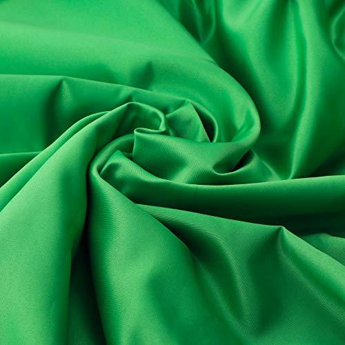 배경 천 녹색 촬영용 배경 시트 두꺼운 천 불투명 전문 스튜디오 배경 스크린 시트 사진, 비디오 및 TV에 대응 폴리 에스테르 크기 150 * 300cm 블랙/화이트/녹색