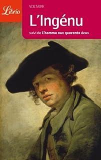 L'ingénu, Voltaire