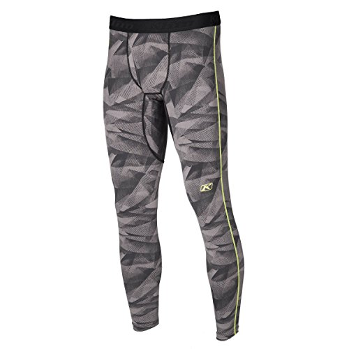 Klim Aggressor 2.0 Pants Mens Undergarment Off-Road/Dirt Bike Body Armor - Gray X-Large