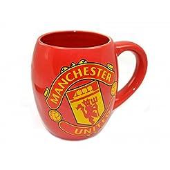 Manchester United FC Official Tea Tub Mu...