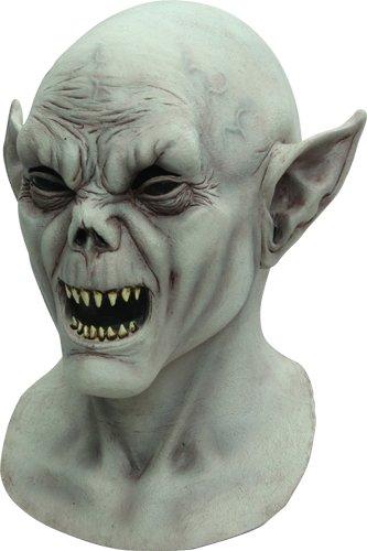Scary Nosferatu Caitiff Vampire Costume Mask - Nosferatu Vampire Mask