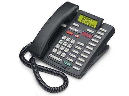 amazon com meridian 9316cw telephone black aastra phone office rh amazon com Telefon Aastra Nortel Networks