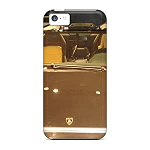 For BKy35782gwvK Lamborgini Protective Cases Covers Skin/iphone 5c Cases Covers