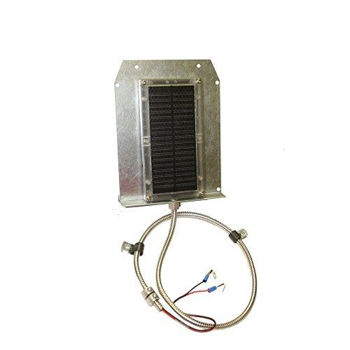 All Seasons Feeders - 6 volt Solar Panel