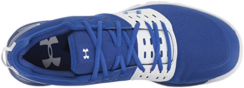 royal Da 0 Under white Scarpe Charged Armour Ultimate Fitness Ua royal Uomo Blu 3 SSxPwZq