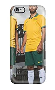 Defender Case Cover For SamSung Galaxy S3 , 2014 Fifa World Cup Australia Players Pattern