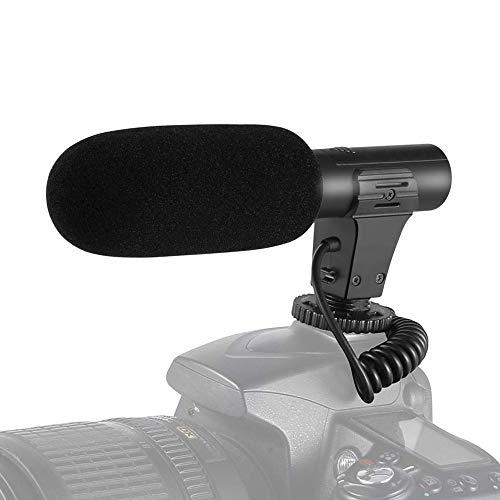 Video Microphone