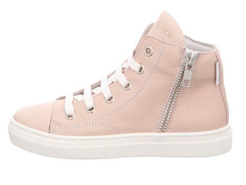 cole bounce restore 2327B Pink Kinder Boot in Mittel Pink